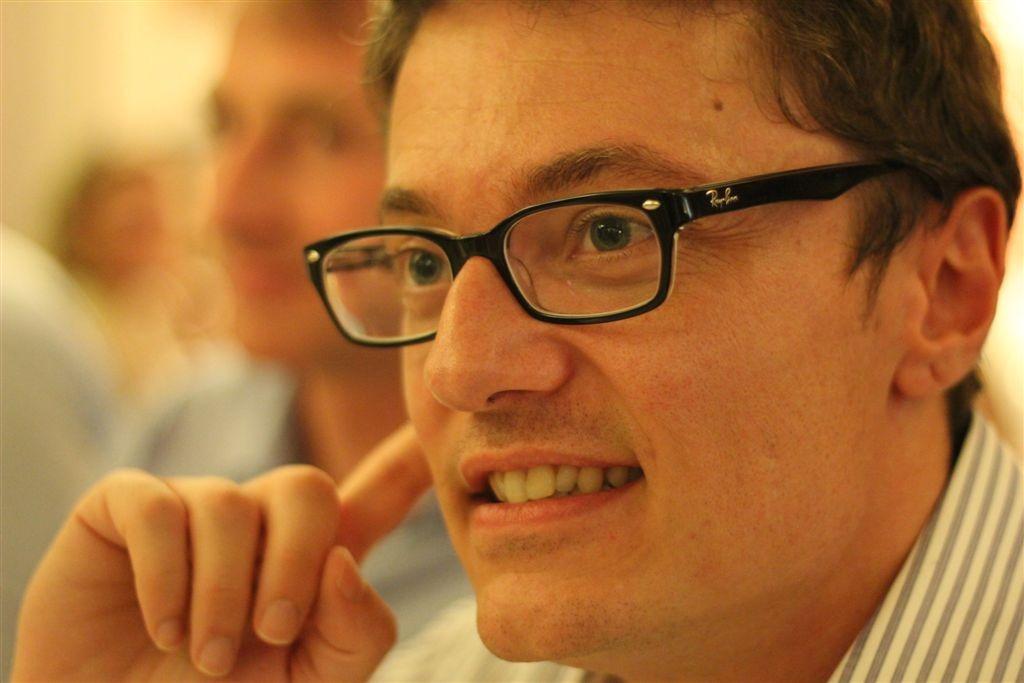 Luca Bauckneht
