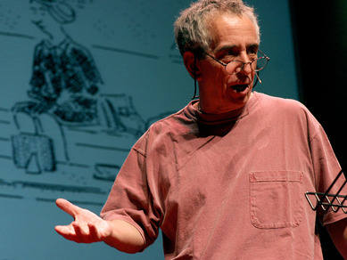 Barry Schwartz: The paradox of choice – YouTube